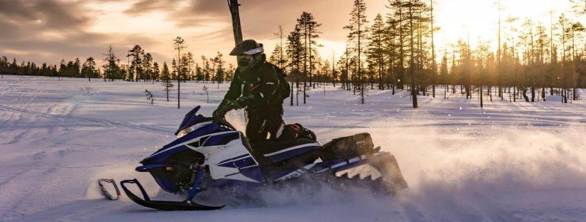 Snowmobile Insurance Washington State